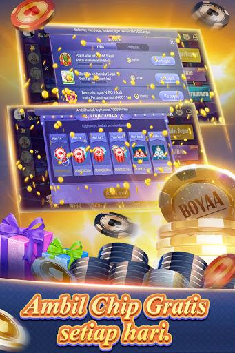 Poker Texas Boyaa  screenshots 1