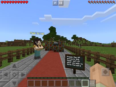 Minecraft  Education Edition Apk Download 3