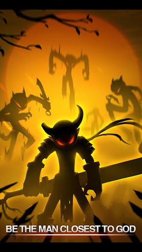 League of Stickman Free- Shadow legends(Dreamsky) modavailable screenshots 17