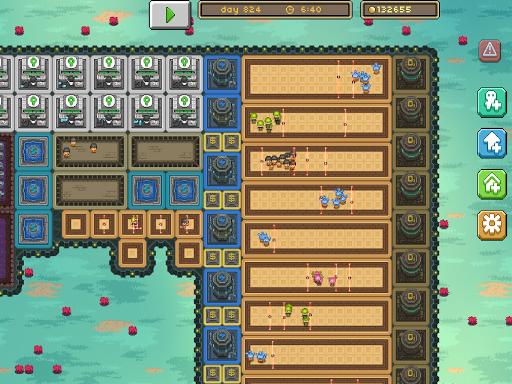 Prison Planet apktram screenshots 11