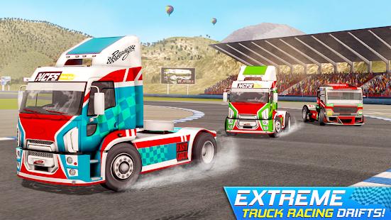 Truck Simulator: Ultimate Race
