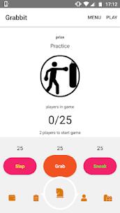 Grabbit 4.0 Unlocked MOD APK Android 1
