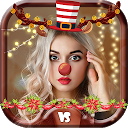 Christmas Face Effects – Merry Christmas Camera
