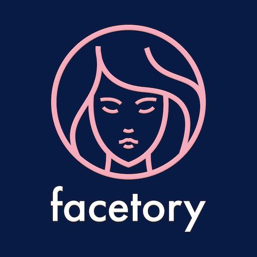 Facetory icon