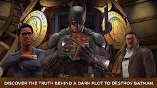 Batman: The Enemy Withinのおすすめ画像5