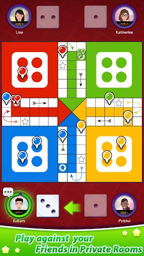 Ludo Family Dice Game 1.4 Screenshots 7
