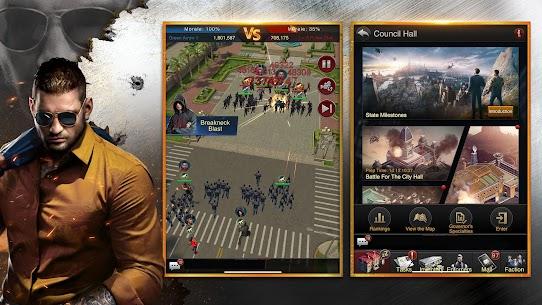 The Grand Mafia Mod Apk 1.0.230 Unlimited Money, Gold Free Download 7