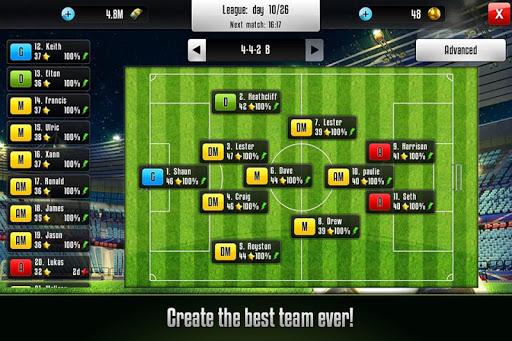 Football Champions 7.41 screenshots 2