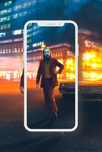 Joker Wallpaper Hd 4k 2021 : Joker Images hd ud83eudd21 android2mod screenshots 8