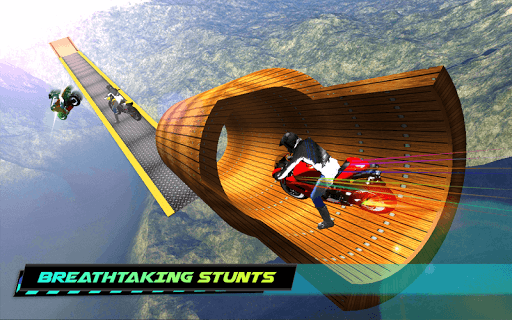 GT Bike Racing 3D  screenshots 9