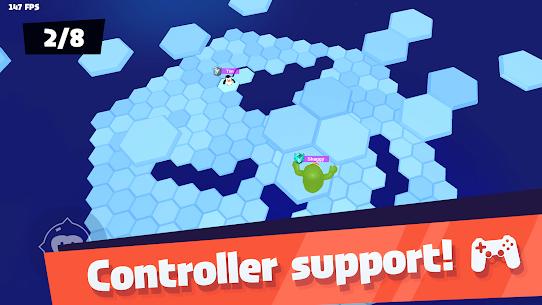 JustFall.LOL – Multiplayer Online Game of Penguins Mod Apk 1.150 6