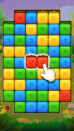Fruit Block - Puzzle Legend 97 screenshots 1