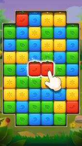 Fruit Block - Puzzle Legend 95