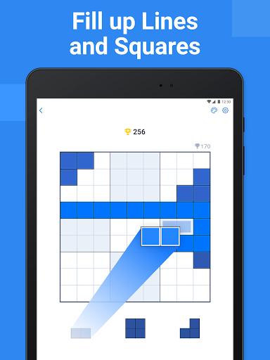 Blockudokuu00ae - Block Puzzle Game 1.7.2 screenshots 7