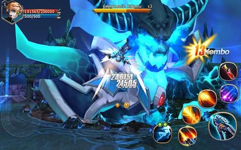 Sword of Chaos Mod Apk 6.0.8 (God Mode) 1