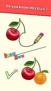 Draw Now: DOP Draw One Part Game - Draw One Part