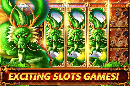Slots FREE: Great Cat Slotsu2122 Casino Slot Machine 1.55.9 screenshots 10