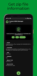 [ROOT] Custom ROM Manager (Pro) v6.6.1.9 [Patched] 4