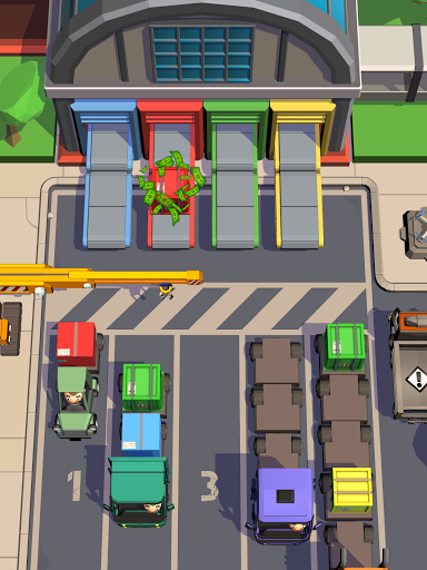 Transport It! 3D - Tycoon Manager  screenshots 13