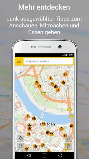 ADAC Maps für Mitglieder  screenshots 5