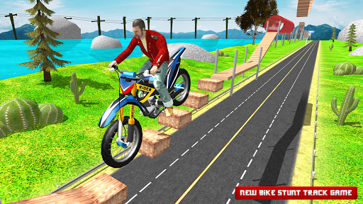Moto Bike Racing Super Rider 1.13 screenshots 9