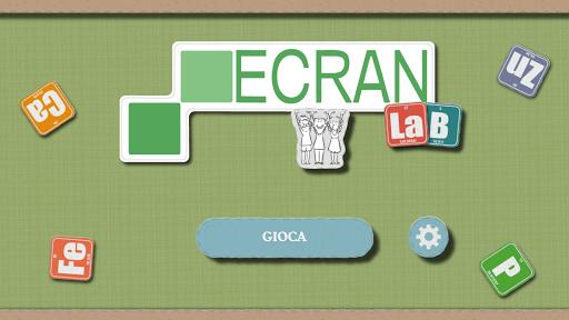 ecran lab screenshot 1