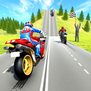 Bike Stunt Ramp Race 3D  Bike Stunt Games 2021