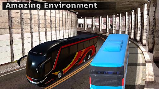 Ultimate Coach Bus Simulator 2019: Mountain Drive  screenshots 15