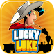 Lucky Luke: Transcontinental - Androidアプリ