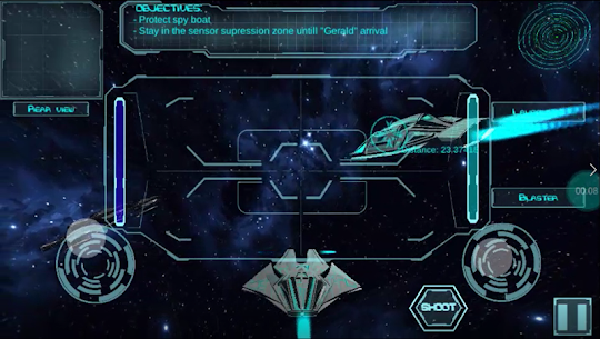 Gerald – war chronicles Hack for iOS and Android 5
