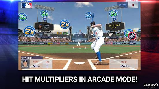 MLB Home Run Derby 9.1.2 Screenshots 2
