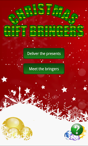 Foto do Christmas Gift Bringers