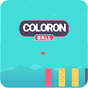 Coloron-Ball