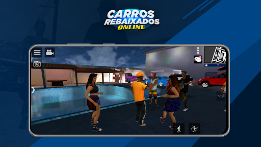 Carros Rebaixados Online 3.6.18 screenshots 3