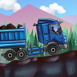 Trucker Real Wheels  Simulator