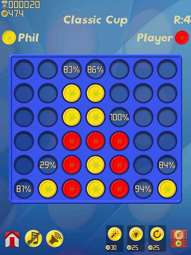 4 In A Line Adventure, tournament edition 5.10.29 screenshots 12