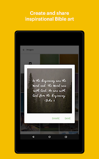 The Bible App Free + Audio, Offline, Daily Study Screenshot