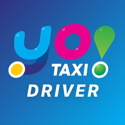 Yo!Taxi Driver