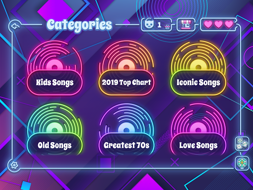 Party Animal : Charades - Guess the Song - Spyfall 6.2.4 screenshots 12