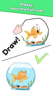DOP: Draw One Part 1.2.3 Screenshots 1