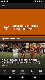 Free Texas Longhorns 3