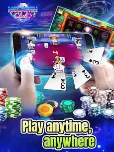 Mega Win Club – Lucky 9, Pusoy, Sabong Cards 3