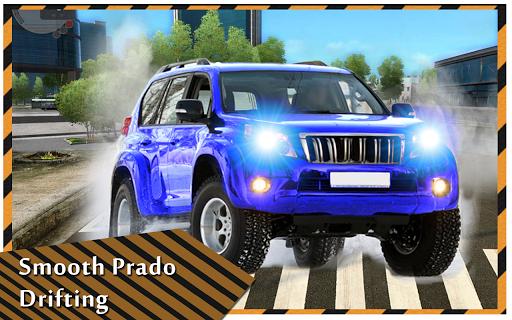 prado city driving simulator screenshot 3