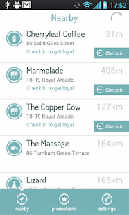 Loyalzoo - Loyalty card app for local businesses