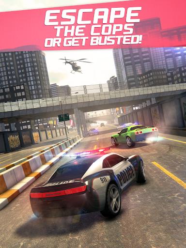 Highway Getaway: Police Chase 1.2.3 Screenshots 8