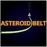 Asteroid Belt game apk icon