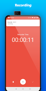 Recording Assistant - meeting&study voice recorder