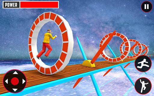 Code Triche Run Stunt Master  :  New Games For Free Water Run (Astuce) APK MOD screenshots 4