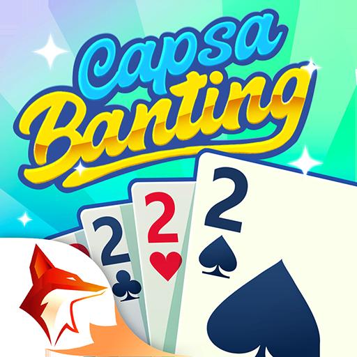 Big 2 Capsa Banting ZingPlay Best FREE Kartu game