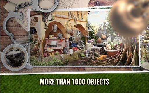 Secrets Of The Ancient World Hidden Objects Game screenshots 8